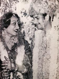 ravi wedding